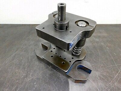 Producto Punch Press Die Shoe Tooling Pneumatic Press Die Frame 43-a-11