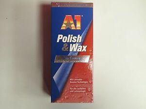 original dr o k wack a1 polish wax 500 ml politur wachs dr. Black Bedroom Furniture Sets. Home Design Ideas