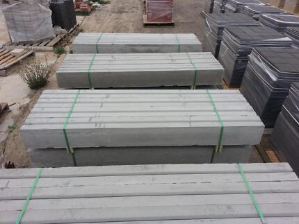 LESS FOR CASH 2000x200x80 Plain Sleepers In Stock And Ready To Go Salisbury North Salisbury Area Preview