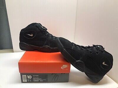 Nike Air Point Size 10 1995 Vintage Mint!! W/Box