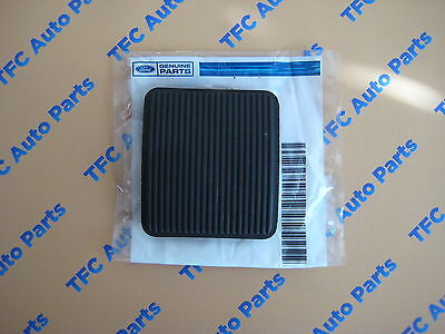 - Ford Explorer Escape Ranger Brake & Clutch Pedal Pad new OEM FOTZ-2457-A