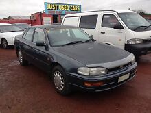 1995 Toyota Camry Sedan Ferntree Gully Knox Area Preview