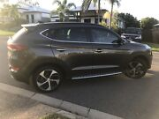 HYUNDAI TUCSON HIGHLANDER OPEN TO SENSIBLE OFFERS Bushland Beach Townsville Surrounds Preview