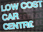 low*cost*car*centre