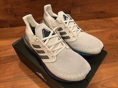 adidas Ultraboost 20 women's running shoes trainers UK6 Eur39 new unworn RRP£159