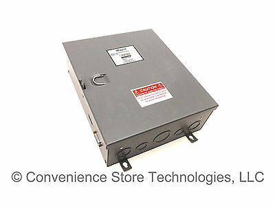 New Dresser Wayne Data Distribution Nucleus Box 16 Pump Points 883984-001