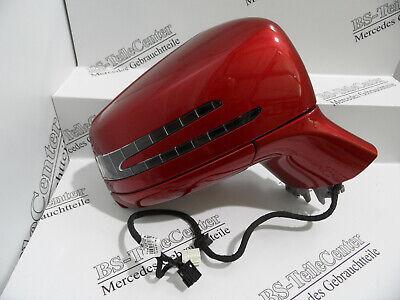 Mercedes CLS W218 Aussenspiegel Spiegel Totwinkel Memory Klappbar 2188100476 996