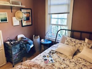 Room For Rent Downtown 8 Month Lease