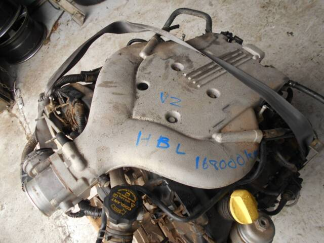 Holden Commodore VZ Alloytec Engines V6 - Confused ...