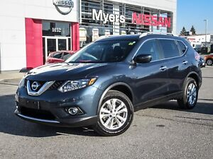 2016 Nissan Rogue SV, INTELLIGENT KEY TECHNOLOGY, BACK UP CAMERA