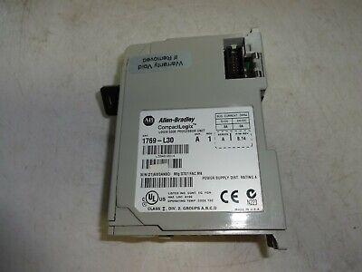 Allen-bradley 1769-l30 Ser. Compactlogix 5330 Processor