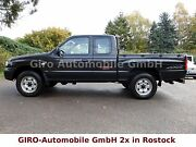 Mazda B 2500 Turbo 4x4,Pick-Up,2H,Klima,Eu4,AHK ,72Tkm
