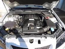 2012 VE HSV 317kw 6.2 LS3 V8 Engine conversion 38ks. SS L98 LS2 Nerang Gold Coast West Preview