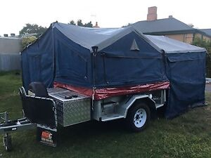 Camper Trailer MDC 2015 Evandale Norwood Area Preview