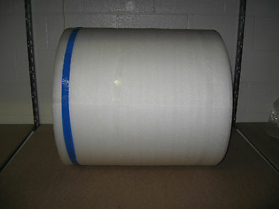 Pe Foam Protective Packaging Roll 116 24 X 625 Per Roll - Ships Free