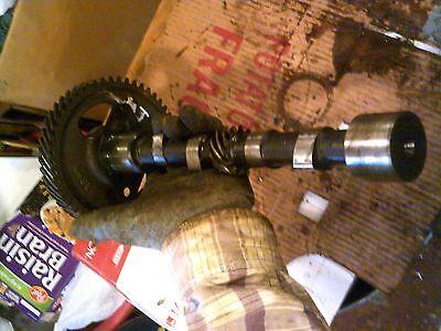 John Deere Mt Tractor Jd Engine Camshaft Cam Gear