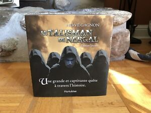 Coffret - Le Talisman de Nergal