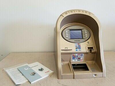Nautilus Hyosung Nh-1520 Hs-1420 Mini Bank Atm Machine Cash