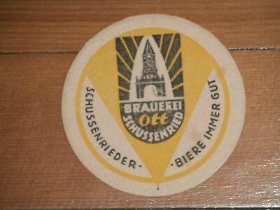 Brauerei Ott Schussenried