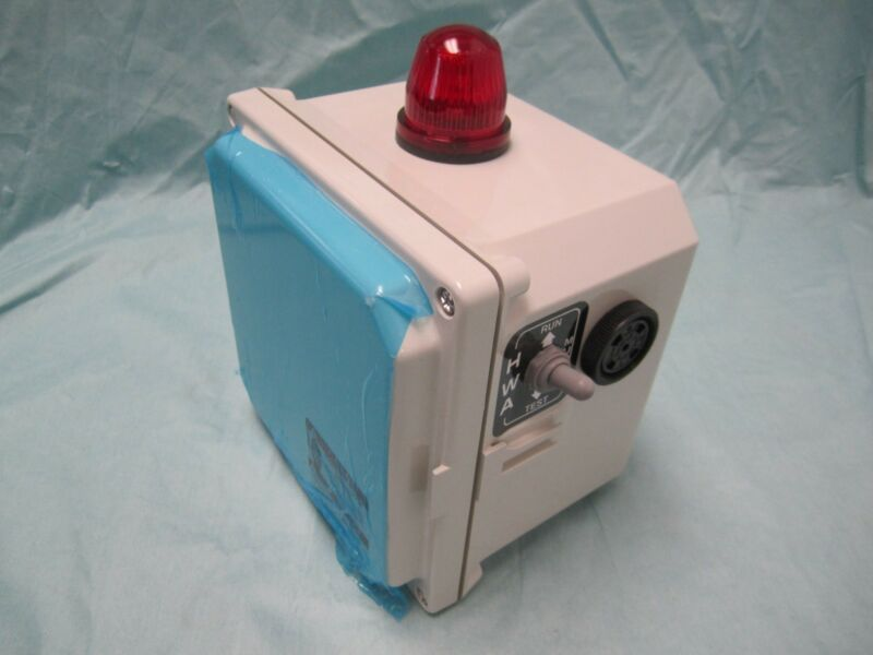 SPI Aerobic Control Panel with High Water Alarm (Model 50B010 WHAP)