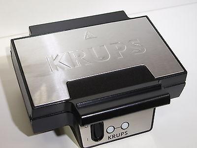Krups Waffeleisen FDK251 NEU & OVP