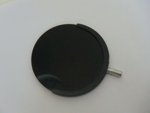 50mm ND filter with handle for microscope - signed