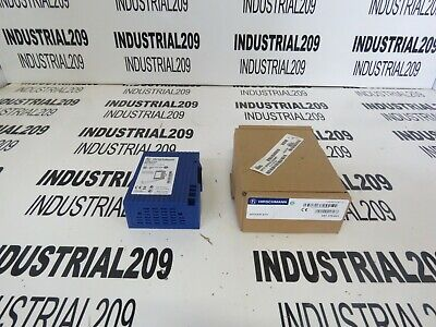 Hirschmann Spider 8tx Rail Switch 943376-001 New In Box