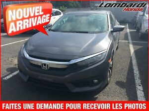 Honda Civic Touring 4 portes CVT