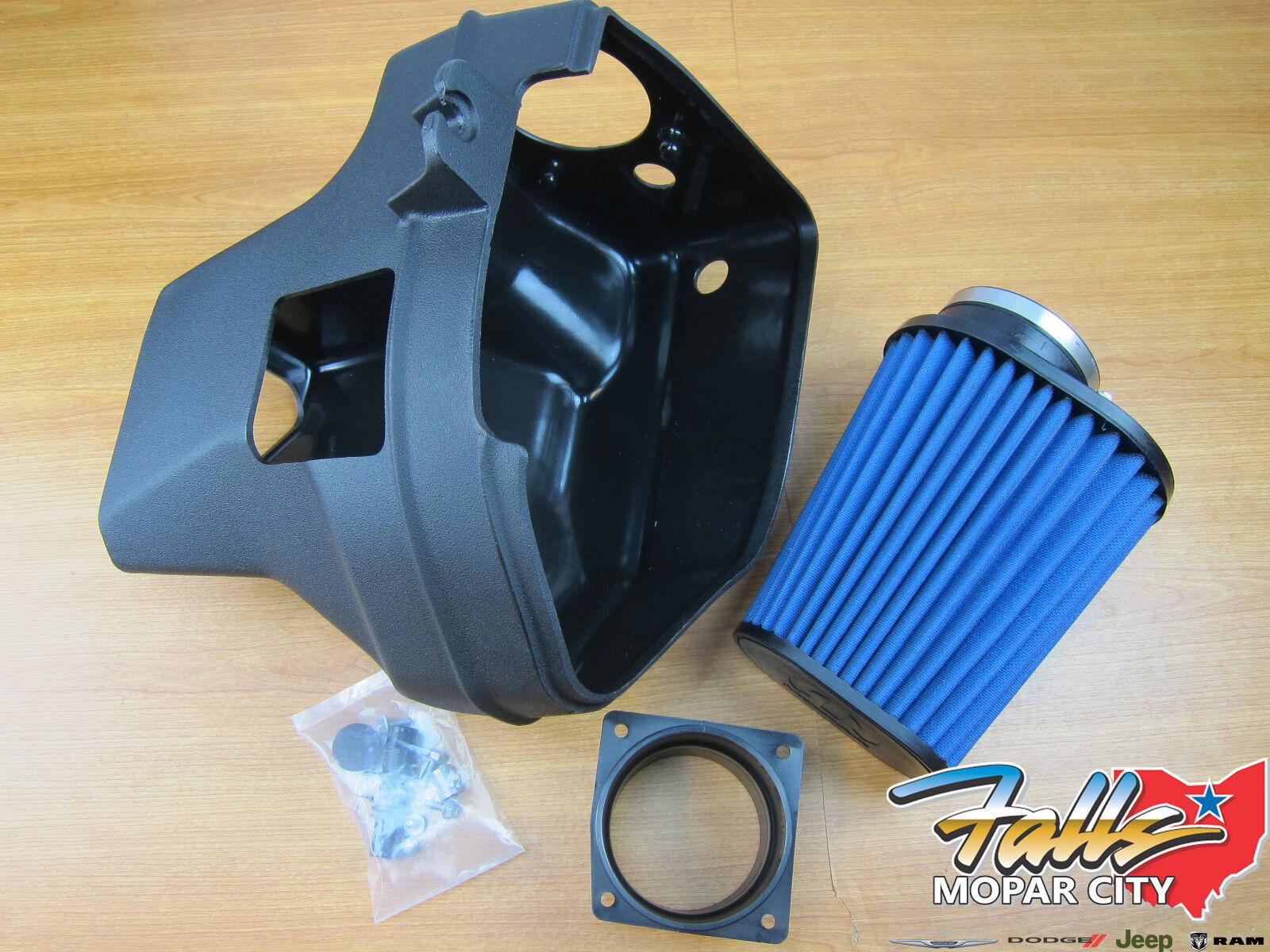 on Dodge Viper Intake Manifold