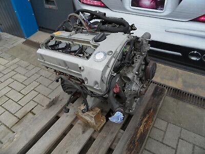 Mercedes Motor 200 Kompressor 163PS CLK W208 SLK R170 W203 C Klasse 111956