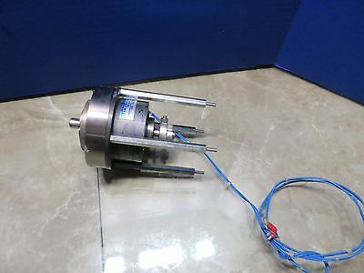Ogura Clutch Unit Model Opc 20 Dc24v Opc20 With Bracket Elox Fanuc Edm