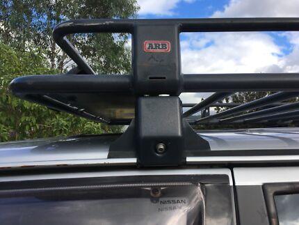 ARB Roof Racks & arb roof rack | Other Parts u0026 Accessories | Gumtree Australia Free ...