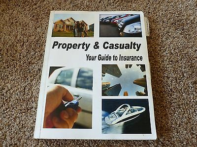 Property   Casualty Your Guide To Insurance Michigan Insurance Testing Procedure
