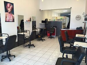 Hairdressing Salon & Waxing Room For Sale Chelsea Kingston Area Preview