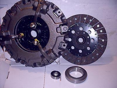John Deere 950 990 1050 870 970 1070 Dual Stage Tractor Clutch Lva801352 Ch18376