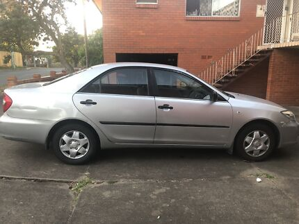 Toyota Camry 2004 Auto with 3.5 months REGO only in $ 3299 Coorparoo Brisbane South East Preview