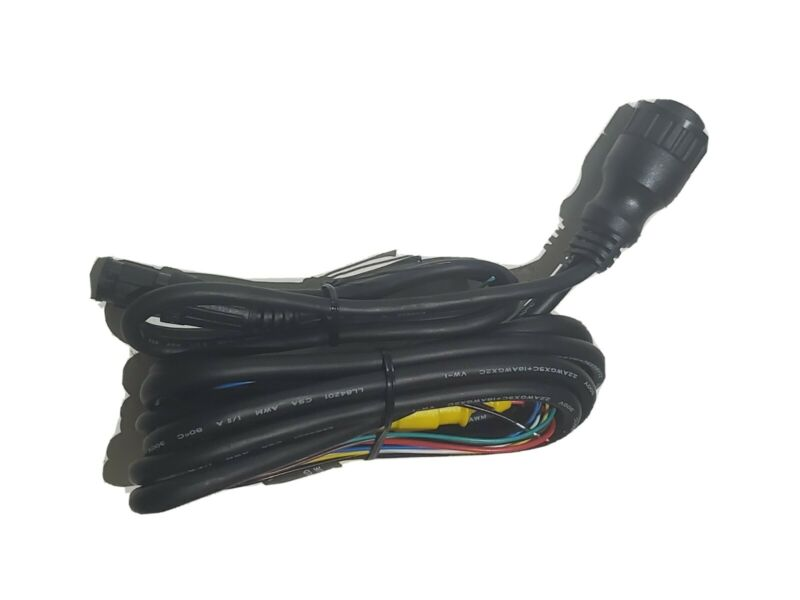 Garmin 100 240 160 GPSMAP 168 188 198C 238 Power Transducer 010-10145-00 18 Pin
