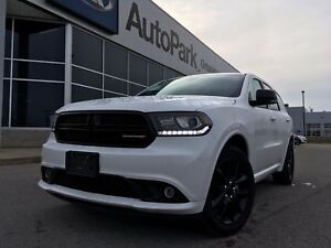 2017 Dodge Durango GT AWD | Bluetooth | Heated Leather | Heat...