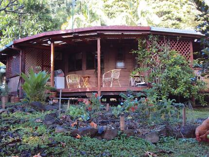 NATURE'S GARDEN AT AN AFFORDABLE PRICE Nimbin Lismore Area Preview