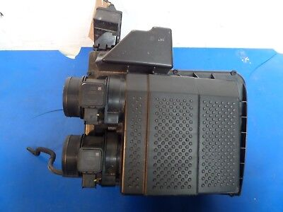 LAND ROVER DISCOVERY AIR FILTER BOX 3.0 DIESEL AUTO 2014 MODEL FREE P&P