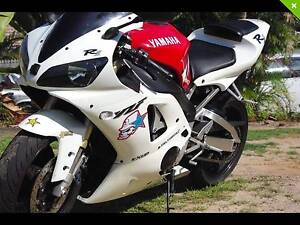 YAMAHA  R1  Most fun you can have with your pants on  Sell /Swap Gawler East Gawler Area Preview
