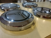 Holden hubcaps Casula Liverpool Area Preview
