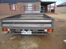 Home made trailer 8x6 ute tray Mooroopna Shepparton City Preview