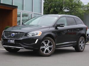 2014 Volvo XC60 T6 AWD | FULL VOLVO WARRANTY TO 160K