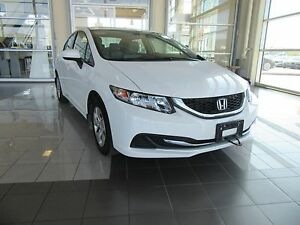 2015 Honda Civic LX BLUETOOTH, REARVIEW CAMERA,