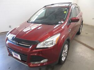 2014 Ford Escape SE- BACK UP CAM! HEATED SEATS! POWER SEATS!