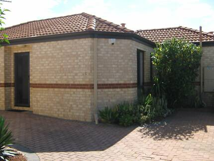 Look!! 3x2 Balcatta Villa - No Better Value for Money in the Area