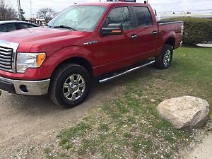 Low Km 2010 Ford F-150 Xlt