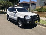 Quick sale 2004 Prado GXL with 7 months rego Roselands Canterbury Area Preview