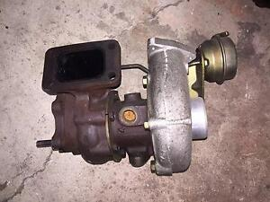 RB25DET Standard Turbo, Good Condition Ryde Ryde Area Preview